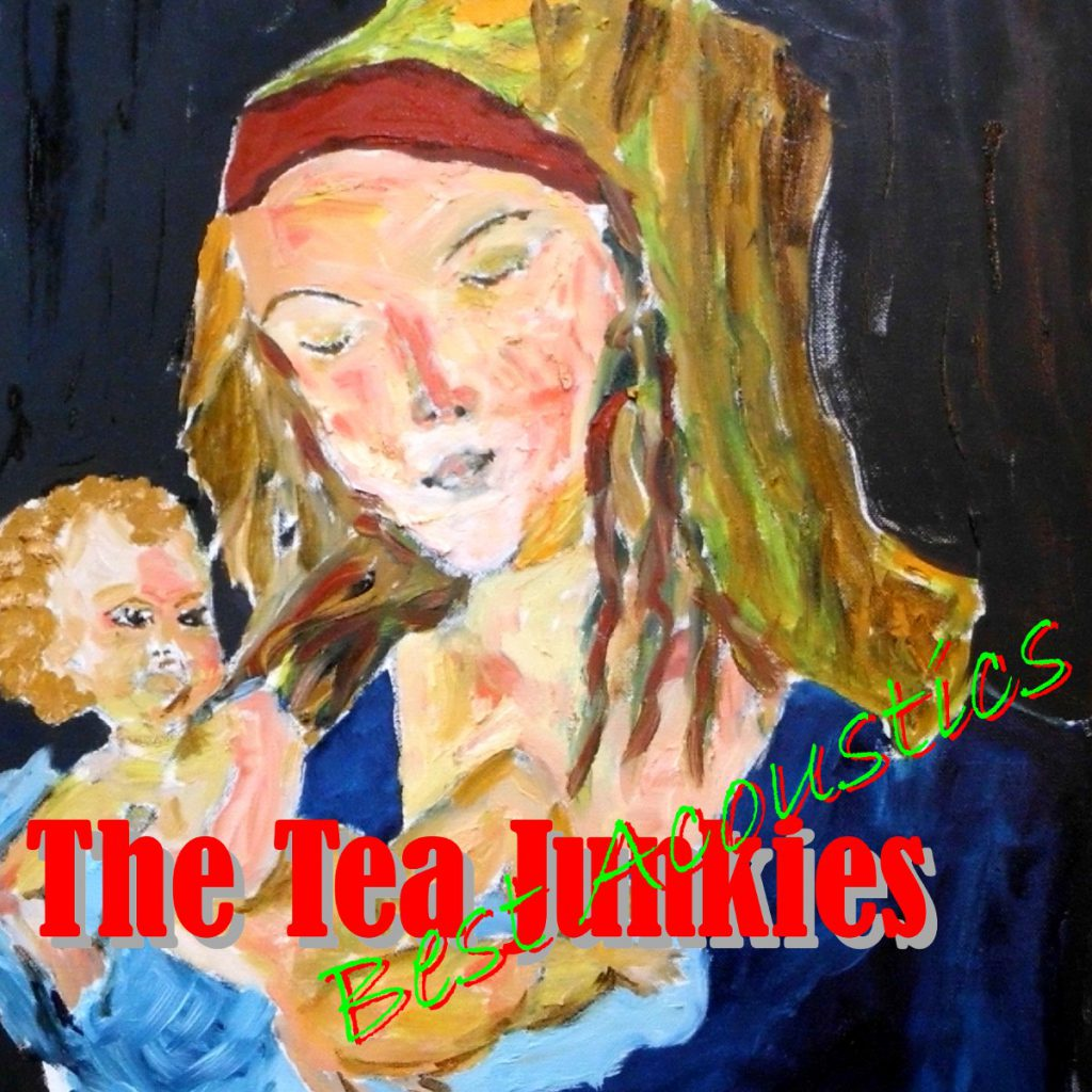 The Tea Junkies - Best Acoustics
