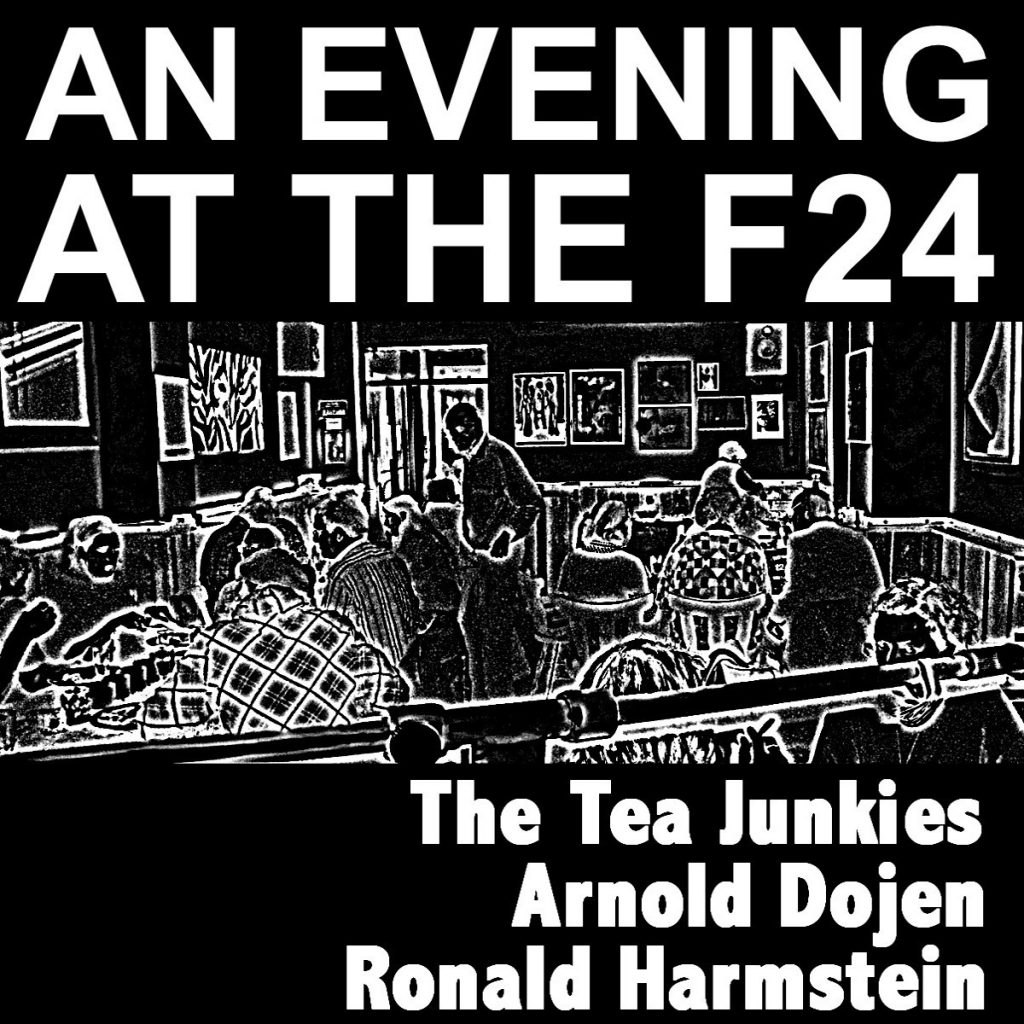 Various Artists - An Evening At The F24